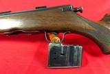 Savage Model 45 Super-Sporter 300 Savage w/ Marbles sight - 12 of 12