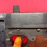 Thompson Model of 1927 A1 45 ACP Carbine West Hurley Made 1973 w/4 mags - 5 of 10