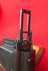 Thompson Model of 1927 A1 45 ACP Carbine West Hurley Made 1973 w/4 mags - 7 of 10