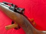 Custom Jim McCullough built FN Mauser Action Rifle 7x57 w/ Douglas Match Barrel - 6 of 11