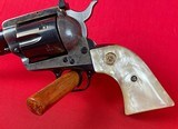 Colt New Frontier Single Action Army 7.5in 44 special - 5 of 11
