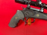Thompson Center Contender 30-30 Win and 222 Rem barrels w/scope - 2 of 8