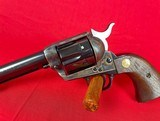 Colt Model 1873 SAA 3rd Gen 45LC w/Stoner leather holster - 3 of 8