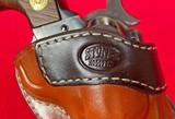 Colt Model 1873 SAA 3rd Gen 45LC w/Stoner leather holster - 8 of 8