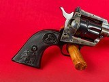 Colt New Frontier SAA 22LR/22 magnum Made in 1976 - 3 of 8