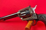 Colt New Frontier SAA 22LR/22 magnum Made in 1976 - 6 of 8