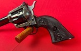 Colt New Frontier SAA 22LR/22 magnum Made in 1976 - 5 of 8
