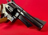 S&W Model 25-5 45LC Made in 1979 - 4 of 7
