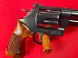 S&W Model 25-5 45LC Made in 1979 - 3 of 7