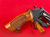 S&W Model 25-5 45LC Made in 1979 - 2 of 7