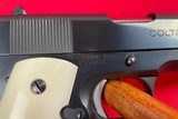 Colt 1911A1 45ACP Pre WWII Commercial 1925 First year production - 3 of 11