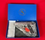 Colt Custom Shop Special Combat Government Model 1911 45ACP New from 1996