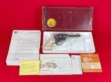 Colt Custom Shop Model 1873 SAA Made 1990 w/ ivory grips