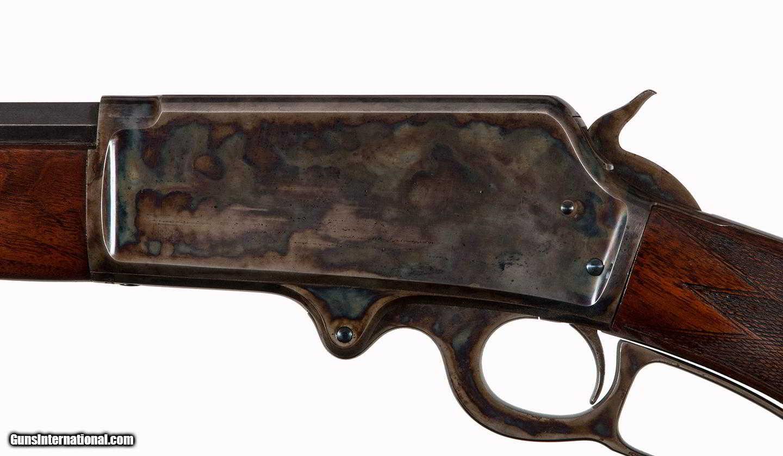 Marlin Guide Gun 45-70 Govt