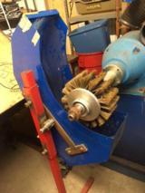 Three Units ARCOS 2TS/B Two Head Grinding Machines - 5 of 21