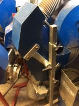 Three Units ARCOS 2TS/B Two Head Grinding Machines - 2 of 21