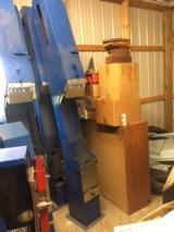 Three Units ARCOS 2TS/B Two Head Grinding Machines