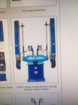 Three Units ARCOS 2TS/B Two Head Grinding Machines - 20 of 21