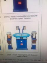 Three Units ARCOS 2TS/B Two Head Grinding Machines - 19 of 21