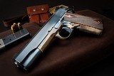 Turnbull Government Heritage Model 1911