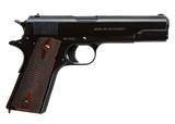 Restored U.S. Navy Colt Model 1911