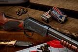 Restored Winchester Model 1890