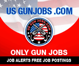 Firearms Industry Employment - USGunJobs & John Rae Consulting - 1 of 2