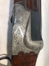 Ugartechea O/U 16 gauge shotgun
