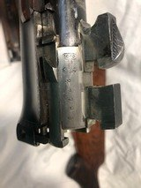 Ugartechea O/U 16 gauge shotgun - 13 of 15