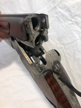Ugartechea O/U 16 gauge shotgun - 8 of 15