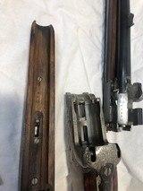 Ugartechea O/U 16 gauge shotgun - 10 of 15
