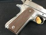 Remington Rand M1911 A1, U.S. Property WW2 - 8 of 15