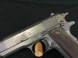 Remington Rand M1911 A1, U.S. Property WW2 - 3 of 15