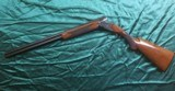 Belgium Browning Superposed Field 20 Gauge26 1/2Inch O/U BarrelsImproved Cylinder and Modified Chokes - 5 of 13