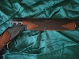Belgium Browning Superposed Field 20 Gauge26 1/2Inch O/U BarrelsImproved Cylinder and Modified Chokes - 9 of 13