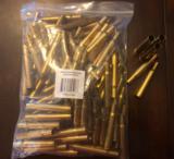 Jamison 500-416 Nitro Express Unprimed Brass