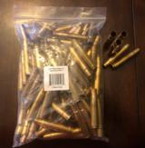 Jamison 505 Gibbs Magnum Unprimed Brass