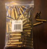Jamison .307 Winchester Unprimed Brass
