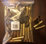 Jamison 577 Nitro Express Unprimed Brass
