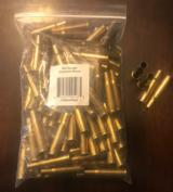 Jamison 303 Savage Unprimed Brass