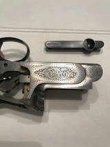 Perazzi mx8 sc3 lusso receiver and forend iron set - 2 of 11