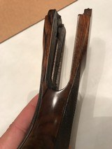 Perazzi mx8 stock - 4 of 5
