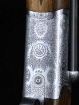 "Beretta 486 Parallelo - 12 GA. 28"" - 2 of 6"