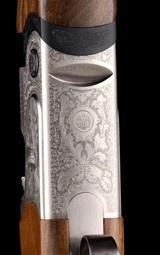 """Beretta 693 12ga 28"""" - 8 of 9"""