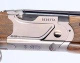 "Beretta 694 12GA 30"" B-Fast Left Hand"