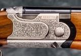 "Beretta 695 12 Ga. 28"" Display/Demo Clearance Sale"