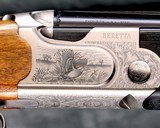 "Beretta 693 12 Ga. 28"" Display/Demo Clearance Sale"