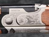"""Beretta 693 12 Ga 28"""" - 2 of 7"""