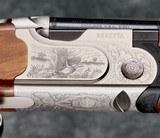 """Beretta 693 12 Ga 28"""" - 1 of 7"""