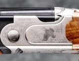 "Beretta 693 20 Ga. 28"" Display/Demo Clearance Sale - 2 of 7"